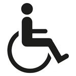 simbolo-minusvalia-negro
